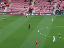 Southampton 0:2 Leeds United