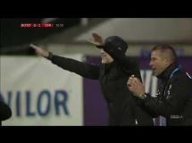Botosani 0:1 CFR Cluj