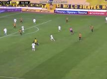 The Strongest 1:0 Santos