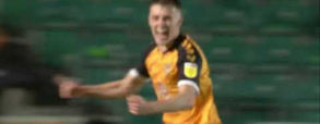 Newport County 2:0 Forest Green