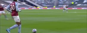 Tottenham Hotspur 1:2 Aston Villa