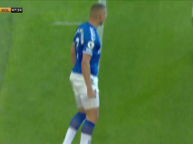 Everton 1:0 Wolverhampton