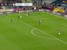 Burnley 0:3 Liverpool