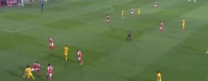 Portimonense 0:0 Sporting Braga