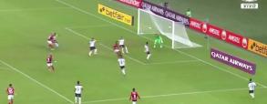 Flamengo 2:2 LDU Quito