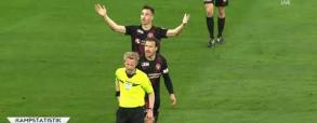 FC Kopenhaga 4:2 Midtjylland