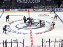 Tampa Bay Lightning 5:6 Florida Panthers