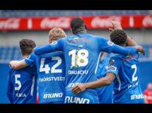 Genk 4:0 Antwerp