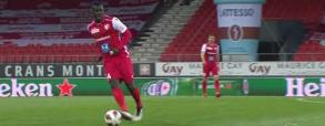 FC Sion 4:0 FC Basel