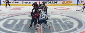 Edmonton Oilers 0:0 Winnipeg Jets