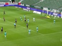 Werder Brema 2:4 Borussia Monchengladbach
