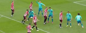 Brentford 7:6 AFC Bournemouth