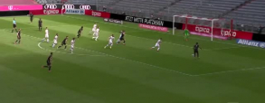 Bayern Monachium 5:2 Augsburg