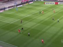 Union Berlin 2:1 RB Lipsk