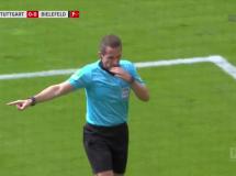 VfB Stuttgart 0:2 Arminia Bielefeld