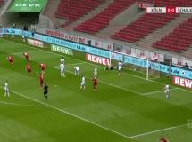 FC Koln 1:0 Schalke 04