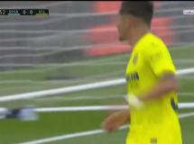 Real Madryt 2:1 Villarreal CF