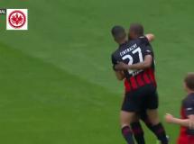 Eintracht Frankfurt 3:1 Freiburg