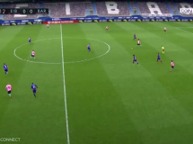 SD Eibar 0:1 FC Barcelona