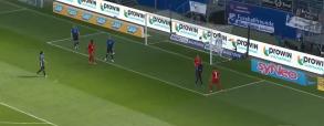 Hoffenheim 2:1 Hertha Berlin