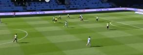 Celta Vigo 1:3 Betis Sewilla