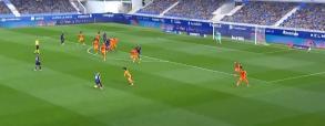 SD Huesca 0:0 Valencia CF