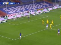 Sampdoria 3:0 Parma