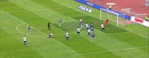 Hajduk Split 2:0 Lokomotiv Zagrzeb