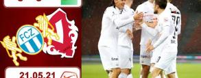 FC Zurich 4:1 Vaduz