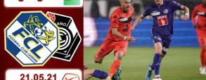 FC Luzern 1:2 Lugano