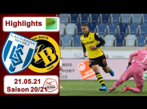 Lausanne Sports 2:4 Young Boys