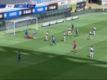 Inter Mediolan 5:1 Udinese Calcio