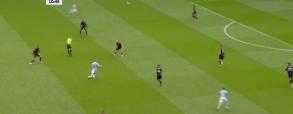 Manchester City 5:0 Everton