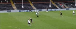 Fulham 0:2 Newcastle United