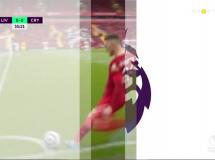 Liverpool 2:0 Crystal Palace