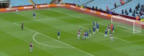 Aston Villa 2:1 Chelsea Londyn