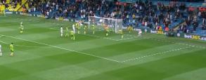 Leeds United 3:1 West Bromwich Albion