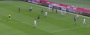 Bologna 1:4 Juventus Turyn