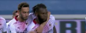 Atalanta 0:2 AC Milan