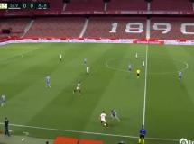 Sevilla FC 1:0 Deportivo Alaves