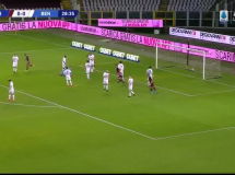 Torino 1:1 Benevento
