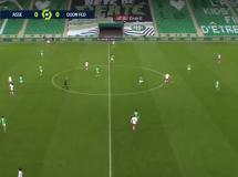 Saint Etienne 0:1 Dijon