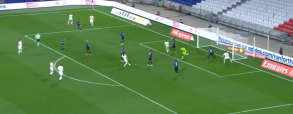 Olympique Lyon 2:3 Nice