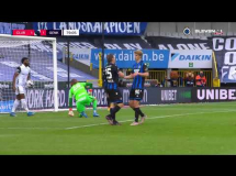 Club Brugge 0:2 Genk