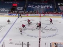 Washington Capitals 1:3 Boston Bruins