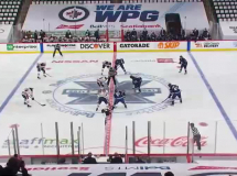 Winnipeg Jets 5:4 Edmonton Oilers
