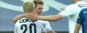 Rosenborg 2:3 Molde FK