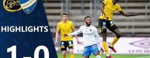 Elfsborg 1:0 Norrkoping