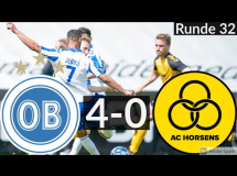 Odense BK 4:0 Horsens