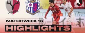 Kashima 1:0 Cerezo Osaka